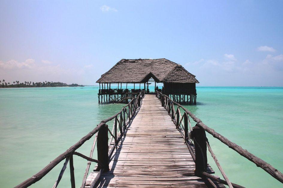Zanzibar vakantie